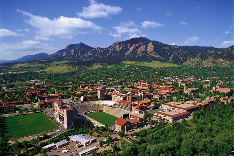 Boulder, Colorado Is The No. 1 Place to Live In U.S.