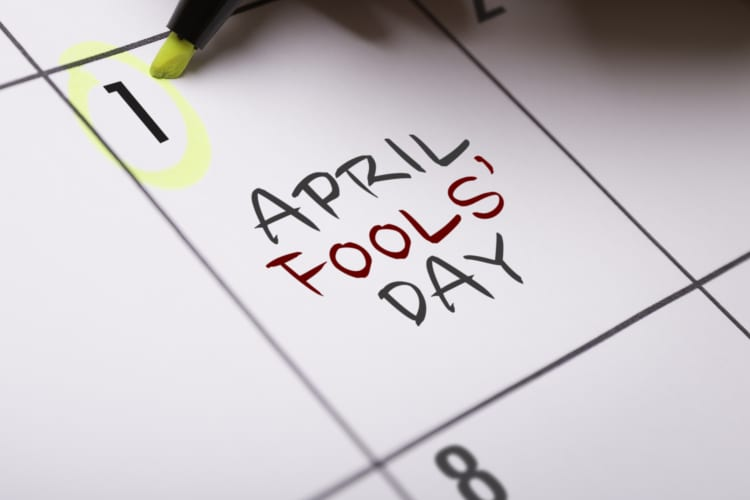 Best April Fools Jokes 2021