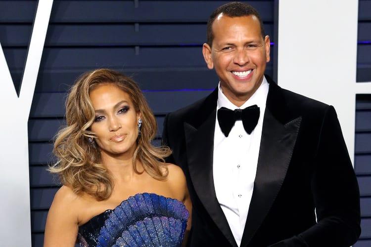 Jennifer Lopez And Alex Rodriguez Breakup