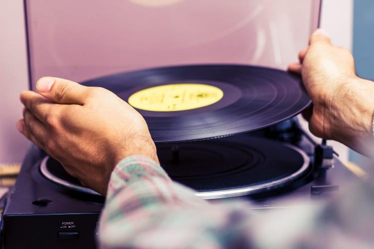 Lo-Fi Music Productive