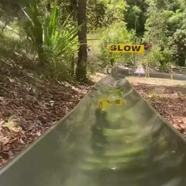 Python Australia Slide