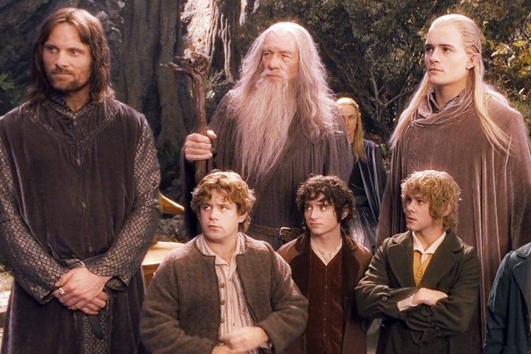 J. R. R. Tolkien Life Lessons