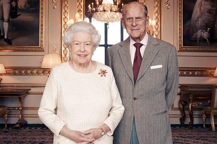 Prince Philip Dead