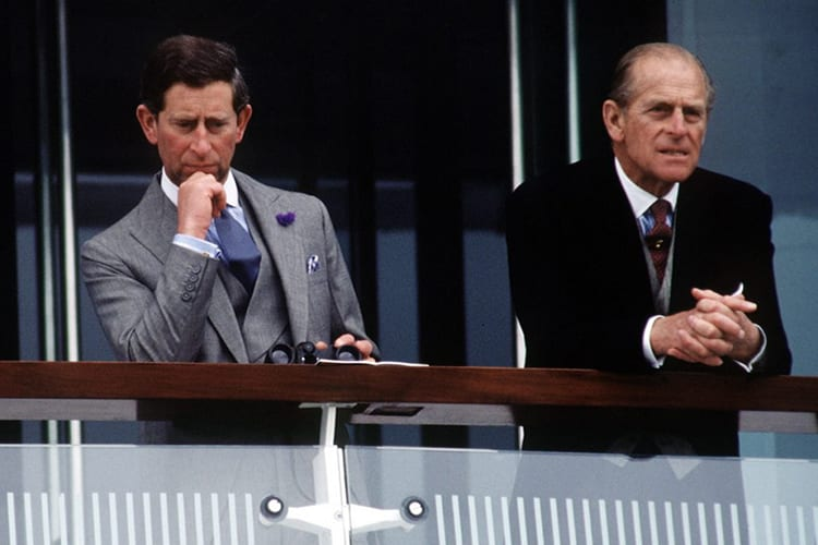 Prince Philip Rest In Peace