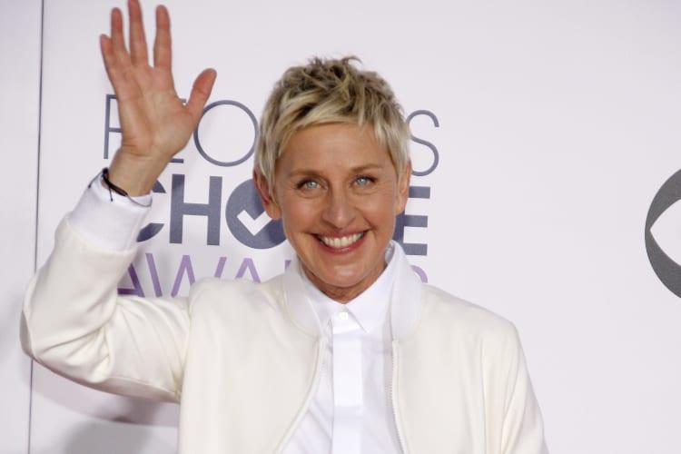 The Ellen DeGeneres Show Ending