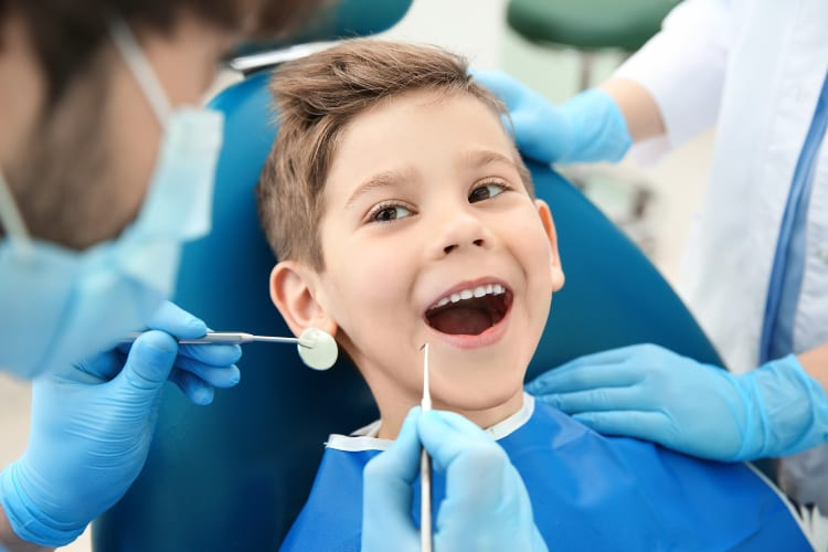 How Often Do You Need To Go To The Dentist?