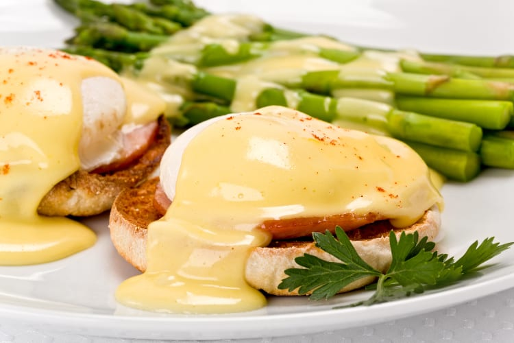 Morning Egg Hacks