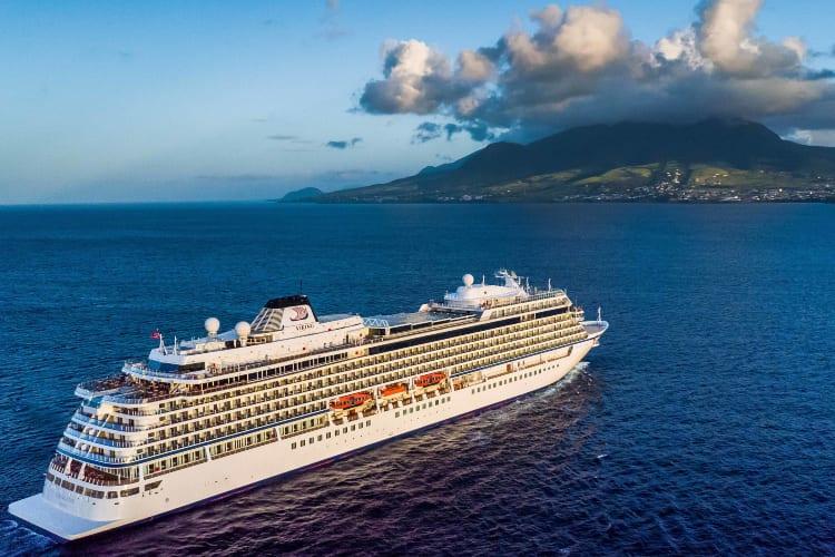 World Cruises
