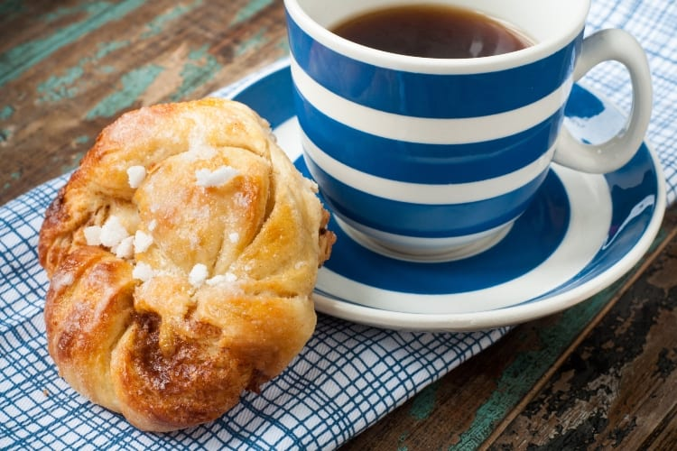 Fika Swedish Coffee Culture