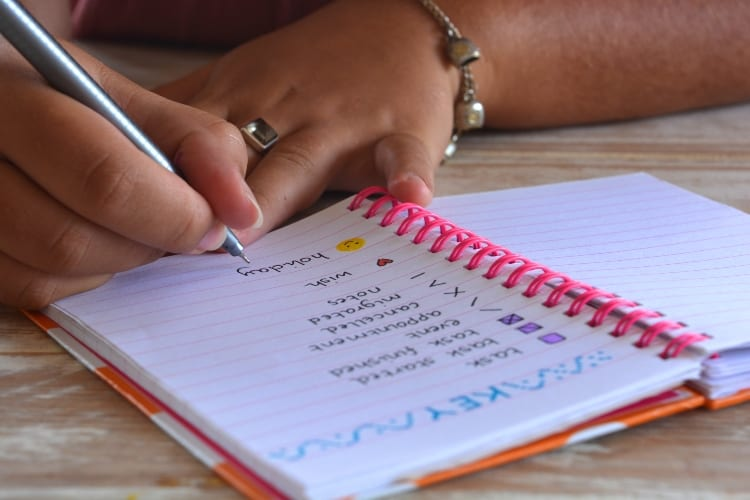 How To Start Journaling Today