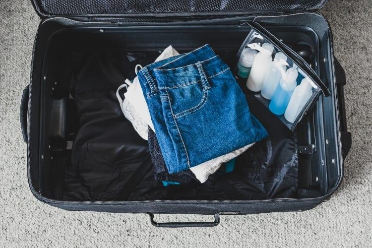Traveling Pack Tips Ticks Hacks