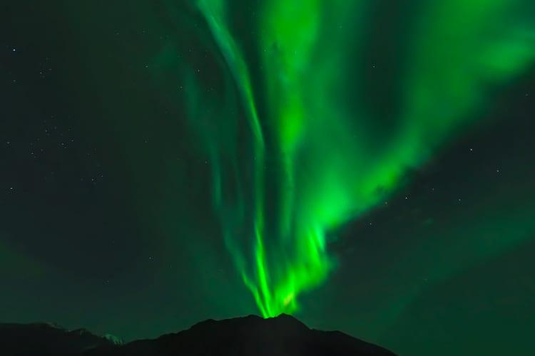 Northern Lights Travel