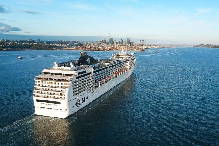 World Cruise Cost
